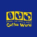 Coffee World สาขาที่สนามบินภูเก็ต