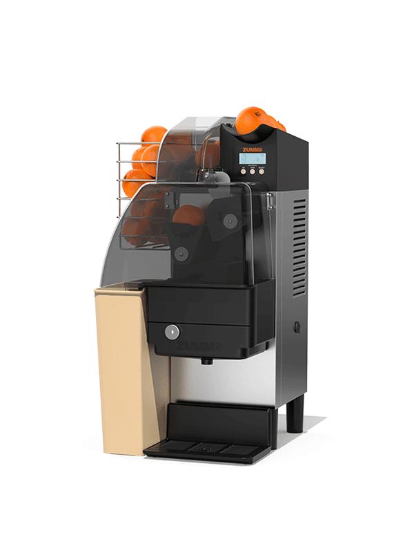 เครื่องคั้นน้ำส้มอัตโนมัติ ZUMMO อุตสาหกรรม รุ่นเล็ก Z1