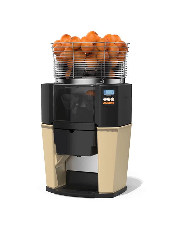 เครื่องคั้นน้ำส้มอัตโนมัติ ZUMMO อุตสาหกรรม รุ่นกลาง Z14