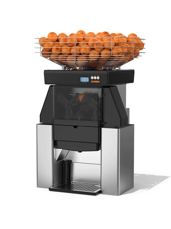 เครื่องคั้นน้ำส้มอัตโนมัติ ZUMMO อุตสาหกรรม รุ่นใหญ่ Z40