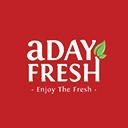 aDay Fresh บริการส่งผลไม้ Delivery และน้ำผลไม้คั้นสด 100%