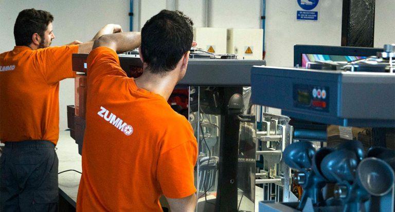 เครื่องคั้นน้ำส้มอัตโนมัติ ZUMMO ไม่ต้องปอกเปลือก คั้นผลไม้ได้หลายชนิด