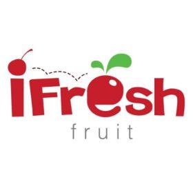 iFreshFruit Purefresh น้ำส้มคั้นสด 100%